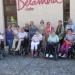Séjour de délégation septembre 2015