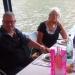 Croisière-repas sur la Loire Juin 2018