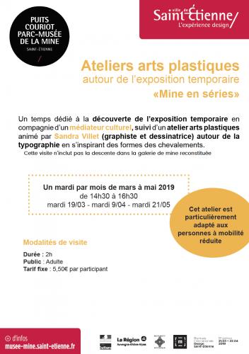 Atelier Arts plastiques Musée de la Mine.png